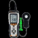 Máy Đo Cường Độ Ánh Sáng FLM400 Data | Le Quoc Equipment.