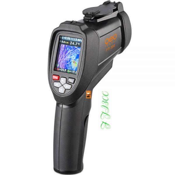 Camera Nhiệt Hồng Ngoại FTI300 | Le Quoc Equipment | GEO-Fennel Germany