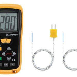 Đồng hồ đo nhiệt độ FT 1300-2 Geo-Fennel