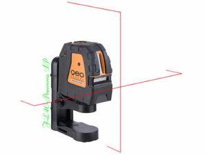 Máy laser cân bằng FL40-Powercross SP