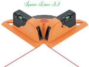 Ke Vuông Laser Square Liner II