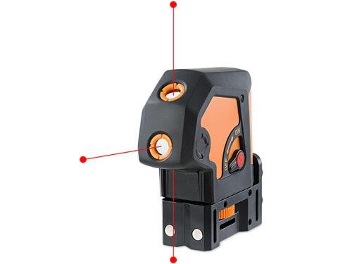 Lập lòn laser GEO3P GEO-Fennel
