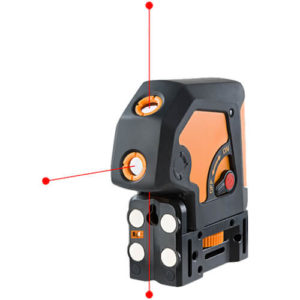 Lập Lòn Laser GEO3P | Le Quoc Equipment.