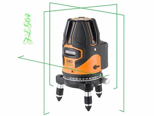 Máy bắn cốt laze - laser FLG64 Green HP