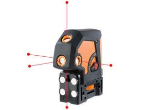 Máy cân bằng laser GEO5P GEO-Fennel