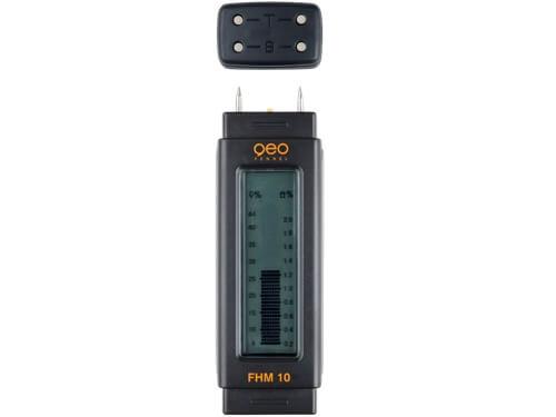 Máy đo độ ẩm gỗ, bê tông FHM10 GEO-Fennel