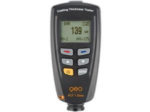 Máy đo độ dày lớp phủ FCT1 Data GEO-Fennel