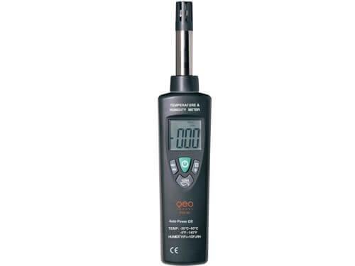 Máy đo nhiệt độ độ ẩm FHT60 GEO-Fennel