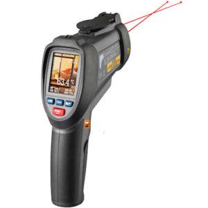Máy Đo Nhiệt Độ FIRT1000 Datavision | Le Quoc Equipment.