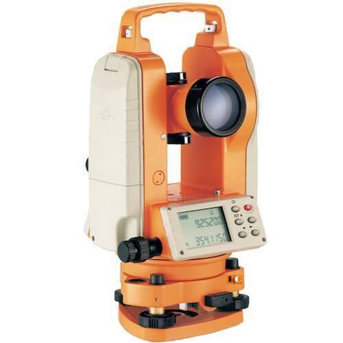 Máy Kinh Vĩ FET405K   Le Quoc Equipment.