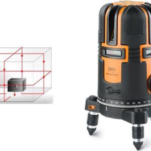 Máy laser xây dựng FL69 HP GEO-Fennel