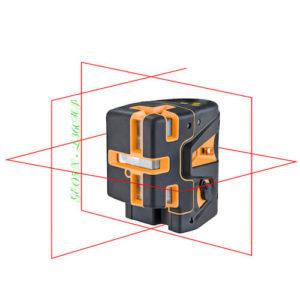 Máy Quét Tia Laser GEO5X-L360HP | Le Quoc Equipment.