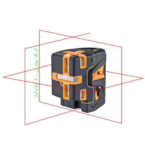 Máy Quét Tia Laser GEO5X-L360HP   Le Quoc Equipment.