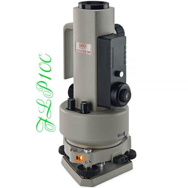 Máy Thông Tầng Laser FLP100 | Le Quoc Equipment.