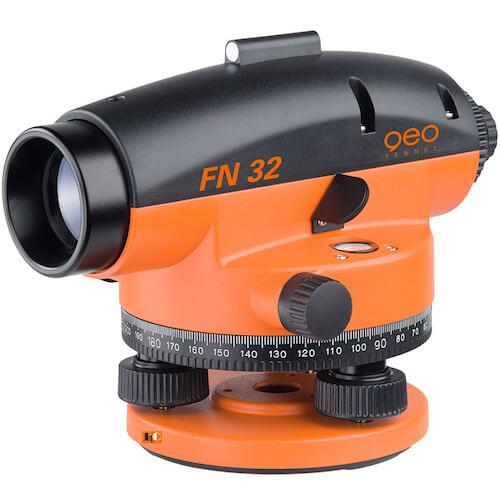 Máy Thuỷ Chuẩn Tự Động FN32 | Le Quoc Equipment.