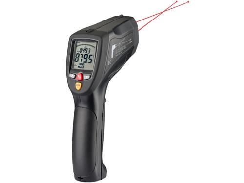 Súng bắn nhiệt độ FIRT1600 Data GEO-Fennel
