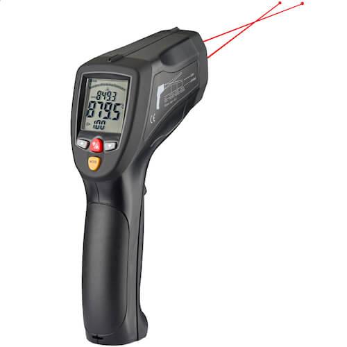 Súng Bắn Nhiệt Độ FIRT1600 Data | Le Quoc Equipment.
