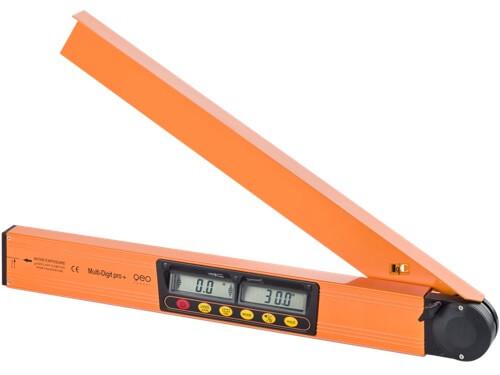 Thước đo độ nghiêng, góc mở Multi Digit Pro GEO-Fennel