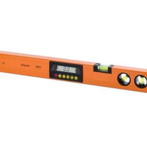 Thước thủy laser 600mm, nam châm S-Digit 60+ | Geo-Fennel