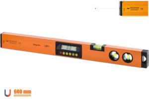 Thước Thủy Laser S-Digit 60+