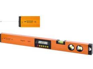 Thước thủy laser S-Digit 60 GEO-Fennel