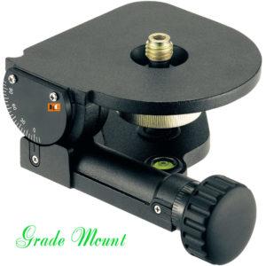 Đế Chỉnh Nghiêng Máy Laser Grade Mount | Le Quoc Equipment