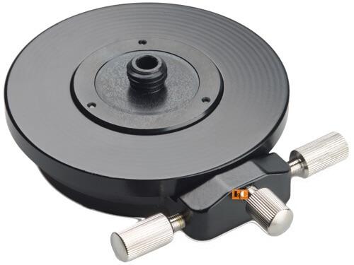 Đế chỉnh xoay máy laser 360 Fine Adjustment GEO-Fennel