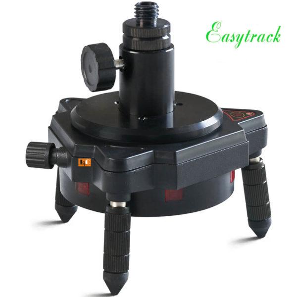 Đế Xoay Máy Laser Tự Động Easytrack | Le Quoc Equipment.