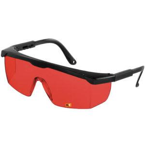 Kính Laser Đỏ Red Glasses   Le Quoc Equipment.