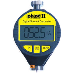 Máy đo độ cứng cao su PHT-960 Phase II