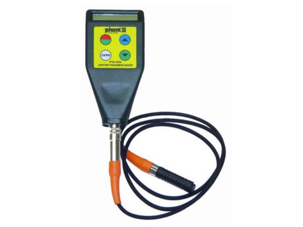 Máy đo độ dày sơn PTG-3550 | Phase II+
