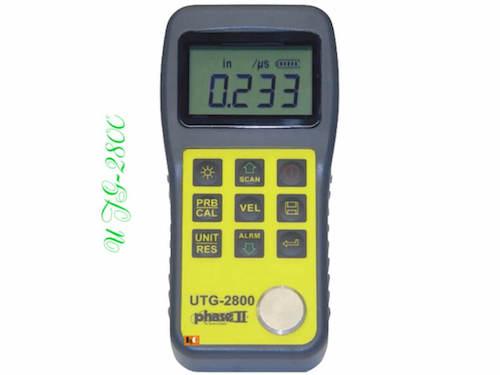Máy đo độ dày vật liệu UTG-2800