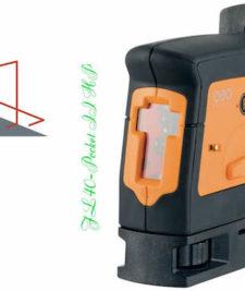 Máy laser đóng trần thạch cao FL40-Pocket II HP