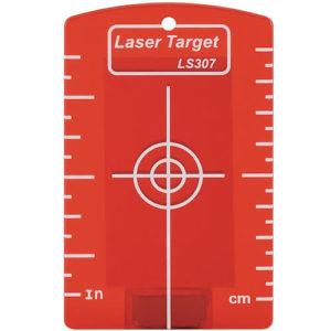 Phản Quang Laser Đỏ LS307 Red | Le Quoc Equipment.