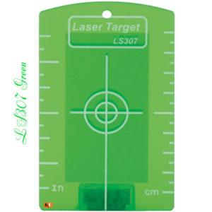 Phản Quang Laser Xanh LS307 Green | Le Quoc Equipment.