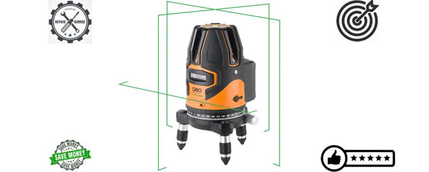 Sửa Máy Cân Bằng Laser | Le Quoc Equipment.