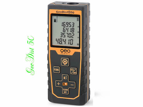 GeoDist50 0.2m - 50m
