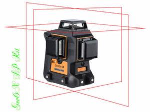 Máy cân mực laser GEO6X SP KIT
