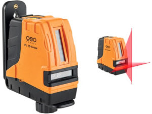 Máy cân bằng laser FL10-Cross GEO-Fennel