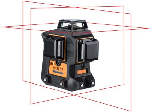 Máy cân mực laser GEO6X SP Kit GEO-Fennel