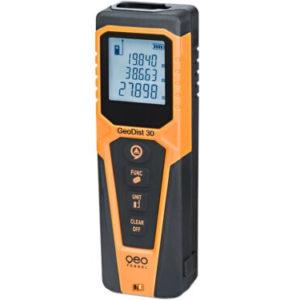 Thước đo chiều dài laser Geodist30 GEO-Fennel