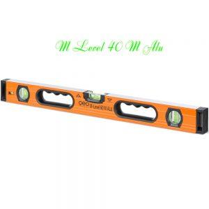 Thước Thủy Bình M Level 40 M ALU | Le Quoc Equipment.