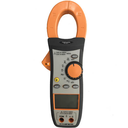 Ampe Kìm TM-2011 | Le Quoc Equipment