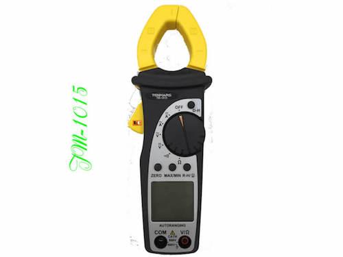 Đồng hồ đo dòng TM-1015
