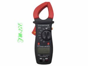Đồng hồ đo dòng điện TM-27E