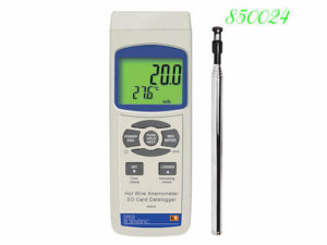 Máy đo lưu lượng gió 850024