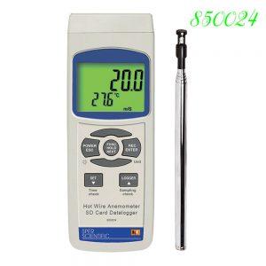 Thiết bị đo tốc độ gió 850024
