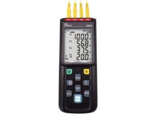 Máy đo nhiệt độ bluetooth datalogger 800025 Sper
