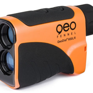 Ống nhòm đo khoảng cách golf Geodist 600LR | Geo-Fennel