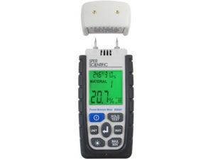 Thiết bị đo độ ẩm gỗ, VLXD 850001 Sper